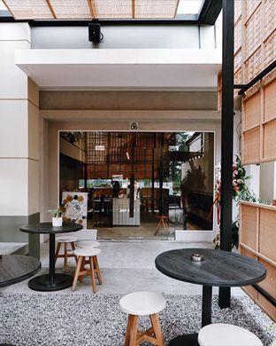 Foto 2 - Interior di Soth.Ta Coffee oleh Della Ayu