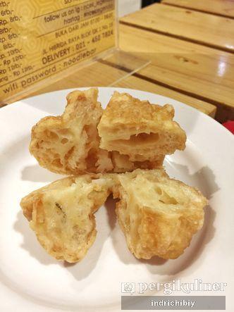 Foto Makanan di Ncek Legenda Noodle Bar