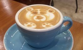 Sanderson Coffee