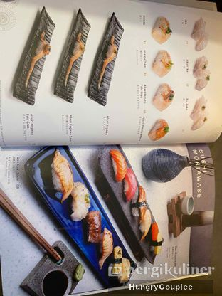 Foto review Gion The Sushi Bar oleh Hungry Couplee 18
