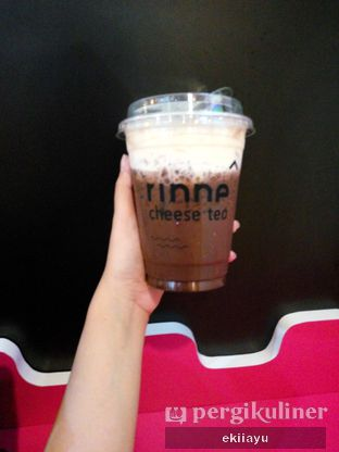 Foto review Rinne Cheese Tea oleh Eki Ayu || @eatmirer 1