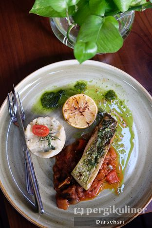 Foto 1 - Makanan di Pidari Coffee Lounge oleh Darsehsri Handayani