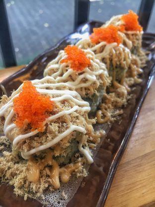 Foto 4 - Makanan di Torico Restaurant oleh Fadhlur Rohman