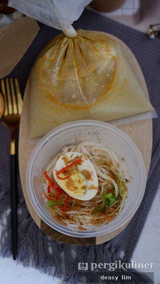 Foto 4 - Makanan di Hang Tuah Kopi & Toastery oleh Deasy Lim