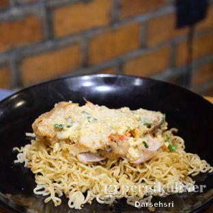 Foto review Sate Taichan & Ayam Geprek Bang Komeng oleh Darsehsri Handayani 5
