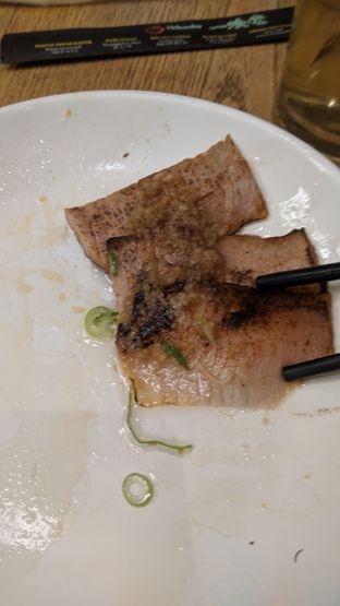 Foto 3 - Makanan di Ikkudo Ichi oleh Joshua Theo