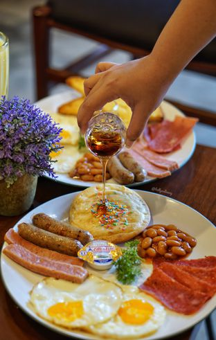 Foto 1 - Makanan di Stillwater Coffee & Co oleh Belly Culinary