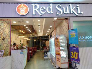 Foto 1 - Eksterior di Red Suki oleh yukjalanjajan