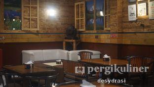 Foto 6 - Interior di Kedai Be em oleh Makan Mulu
