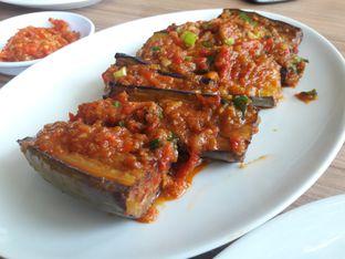 Foto 5 - Makanan di Talaga Sampireun oleh Dwi Izaldi