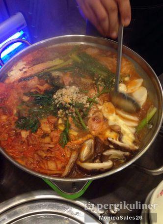 Foto Makanan di Born Ga
