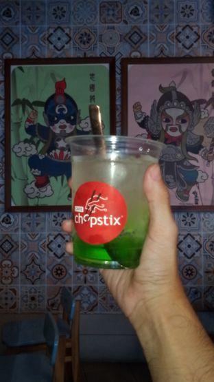 Foto 1 - Makanan di Chopstix oleh Chris Chan