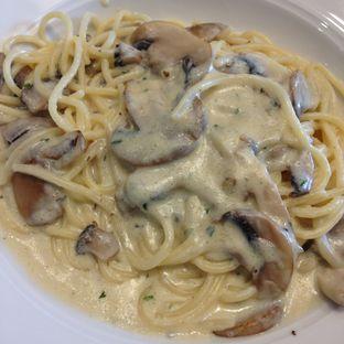 Foto 4 - Makanan(Mushroom Spaghetti) di Meaters oleh Pengembara Rasa