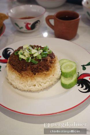Foto 4 - Makanan di Bakmi Sombong oleh Cubi