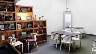 Foto 2 - Interior di Coffee Kulture oleh @vespafoodie