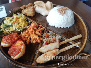 Foto 5 - Makanan di Albatross Sports Bar oleh Ladyonaf @placetogoandeat