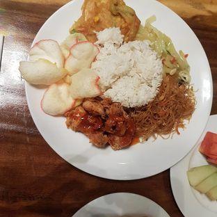 Foto 6 - Makanan di The Maleo Cafe & Restaurant oleh vio kal