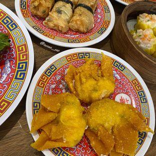 Foto 7 - Makanan di Haka Dimsum Shop oleh Levina JV (IG : @levina_eat & @levinajv)