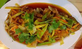 Ta Ke Chinese Food