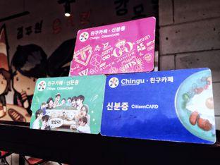 Foto review Chingu Korean Fan Cafe oleh Astrid Huang 15
