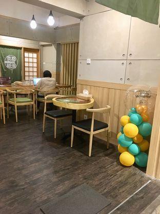 Foto 8 - Interior di Kyoto Gion Cafe oleh Prido ZH