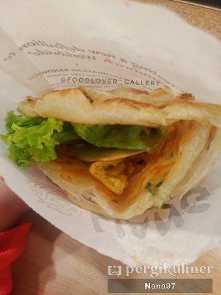Foto 3 - Makanan di Liang Sandwich Bar oleh Nana (IG: @foodlover_gallery)
