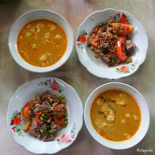 Foto review Soto Betawi H. Mamat oleh Stephanie Wibisono 4