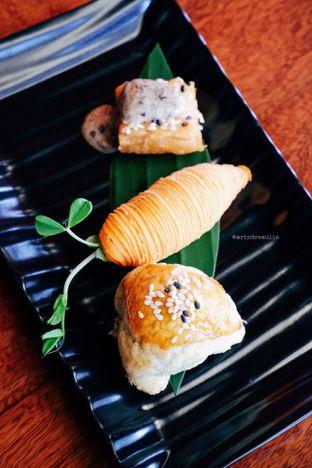 Foto 12 - Makanan di Hakkasan - Alila Hotel SCBD oleh Indra Mulia