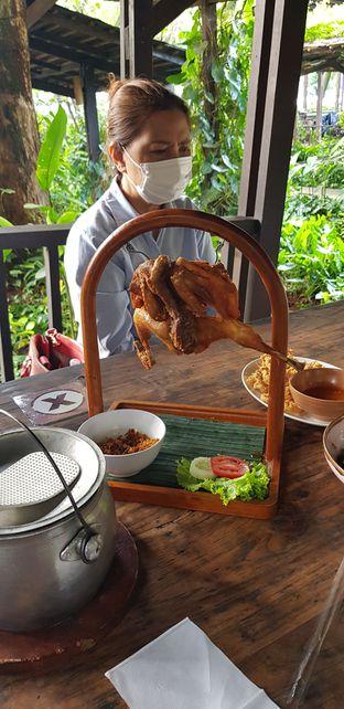 Foto review Talaga Sampireun oleh Paman Gembul 4