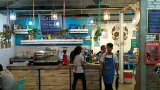 Foto 10 - Interior di Happiness Kitchen & Coffee oleh Darma  Ananda Putra