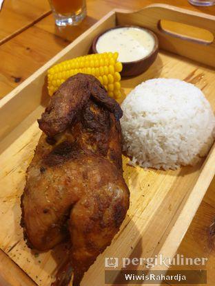 Foto review Pingoo Restaurant oleh Wiwis Rahardja 1