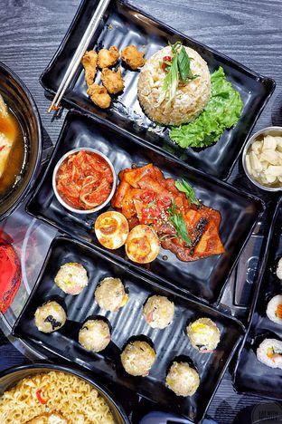Foto 6 - Makanan di Haeng-Un Korean BBQ & Homemade Dishes oleh Mariane  Felicia