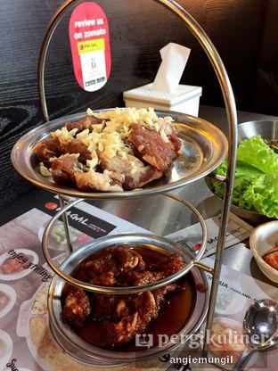 Foto 3 - Makanan di Magal Korean BBQ oleh Angie  Katarina