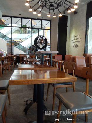 Foto 4 - Interior di J.CO Donuts & Coffee oleh Jajan Rekomen