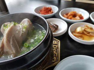 Foto - Makanan di Dago Restaurant oleh irfansuhen11_gmail_com