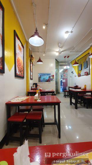 Foto 8 - Interior di Waroeng Western oleh Saepul Hidayat