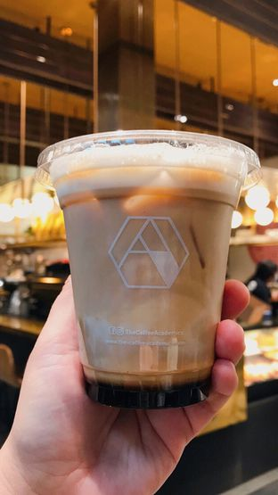 Foto review The Coffee Academics oleh Riris Hilda 7