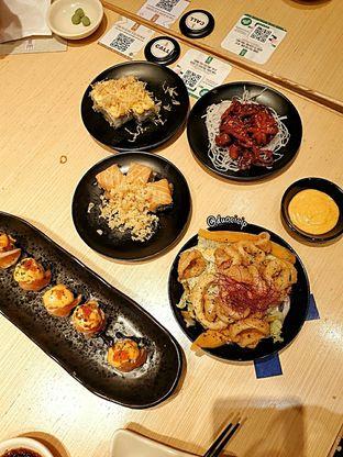Foto review Sushi Tei oleh felita [@duocicip] 4