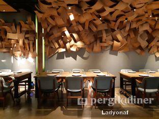 Foto 5 - Interior di Kayu - Kayu Restaurant oleh Ladyonaf @placetogoandeat
