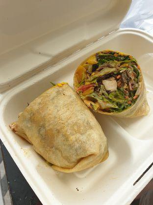 Foto 1 - Makanan di Crunchaus Salads oleh Pengembara Rasa