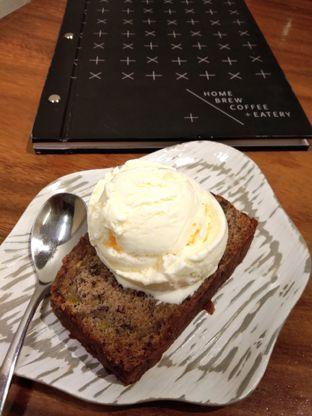 Foto 1 - Makanan di Home Brew Coffee oleh Ong Eng Say