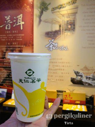 Foto review TenRen's Tea oleh Tirta Lie 10