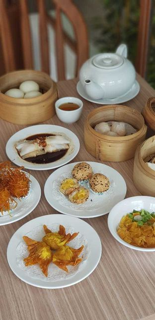 Foto review Yum Cha Hauz oleh Makankalap  1