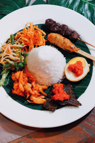 Foto 7 - Makanan di Bunga Rampai oleh Indra Mulia