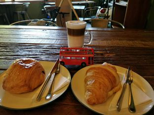 Foto - Makanan di Blumchen Coffee oleh Cantika | IGFOODLER