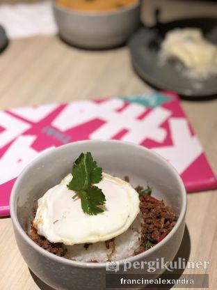 Foto 3 - Makanan di Khao Khao oleh Francine Alexandra