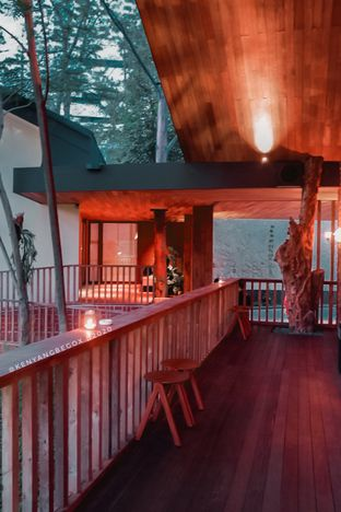 Foto review Black Pond Tavern oleh @kenyangbegox (vionna) 5