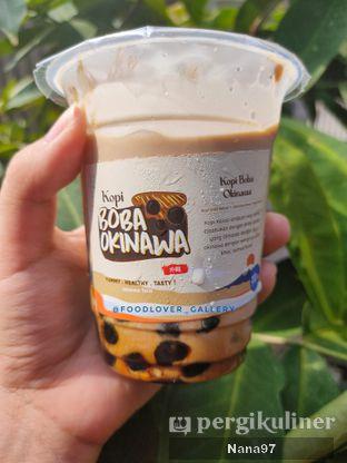 Foto 1 - Makanan di Kopi Kanto oleh Nana (IG: @foodlover_gallery)