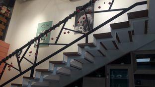 Foto 4 - Interior di Wake Cup Coffee & Eatery - Grand Sovia Hotel Bandung oleh Nadia Indo