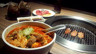 Foto - Makanan di Gyu Kaku oleh Stefy Tan
